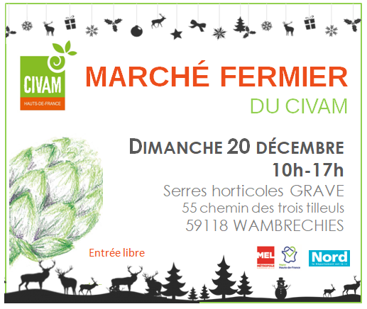 flyer Wambrechies décembre